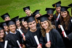 View Jobs for college graduates